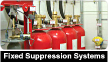 Fixed Suppression Systems
